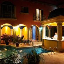 Hotel Portal Del Angel in Tegucigalpa