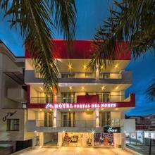 Hotel Portal Del Norte By Bluebay in Filandia