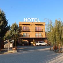 Hotel Portal in Skopje
