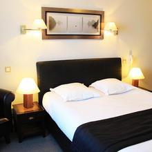 Hotel Porte Mars in Chamery