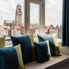 Hotel Portinari in Bruges