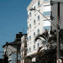 Hotel Porto Madero in Canasvieiras