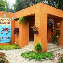 Hotel Posada de Don Rodrigo Panajachel in Agua Escondida