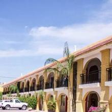 Hotel Posada Del Sol Inn in Torreon