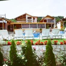 Hotel Poseidon in Varna