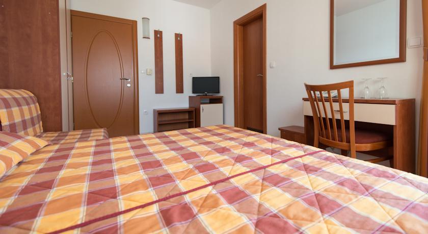 Hotel Posejdon in Zuronja