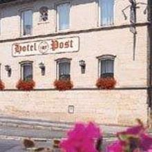 Hotel Post in Wurzbach