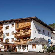 Hotel Post Steeg in Lech