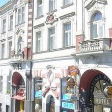 Hotel Posta in Dubsko