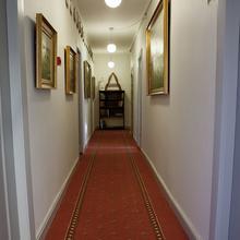 Hotel Postgaarden in Vejlby