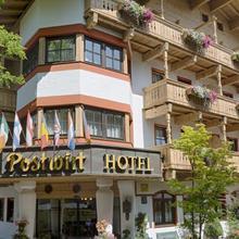 Hotel Postwirt in Kelchsau