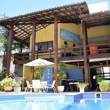 Hotel Pousada Encanto De Itapoan in Salvador