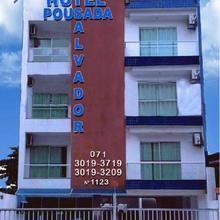 Hotel Pousada Salvador in Salvador