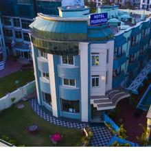 Hotel Prabhupada in Puri