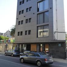 Hotel Prado Viejo in Vigo