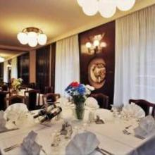 Hotel Prag Belgrade in Belgrade