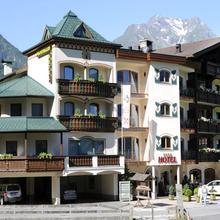 Hotel Pramstraller in Mayrhofen