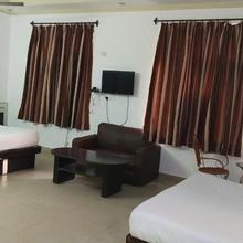 Hotel Prashant Palace in Agra