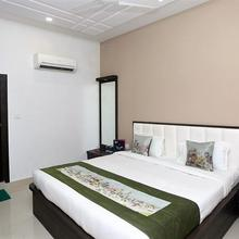 Hotel Pratap Residency in Agra