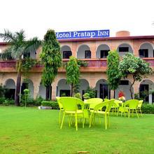 Hotel Pratap Inn in Bharatpur