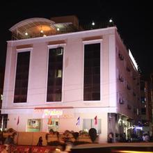 Hotel Pratap Plaza in Chennai