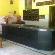 Hotel Pratapaditya in Malda