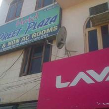 Hotel Preet Plaza in Patiala