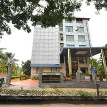 Hotel Presidency Near New International Airport in Bangalore Airport