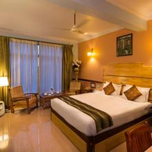 Hotel Presidency Near New International Airport in Devanhalli
