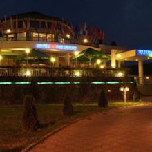 Hotel President in Arad