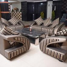 Hotel President in Khajjiar