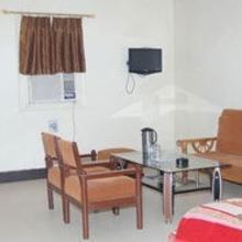 Hotel President in Sardarnagar