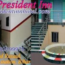 Hotel President Inn in Raxaul