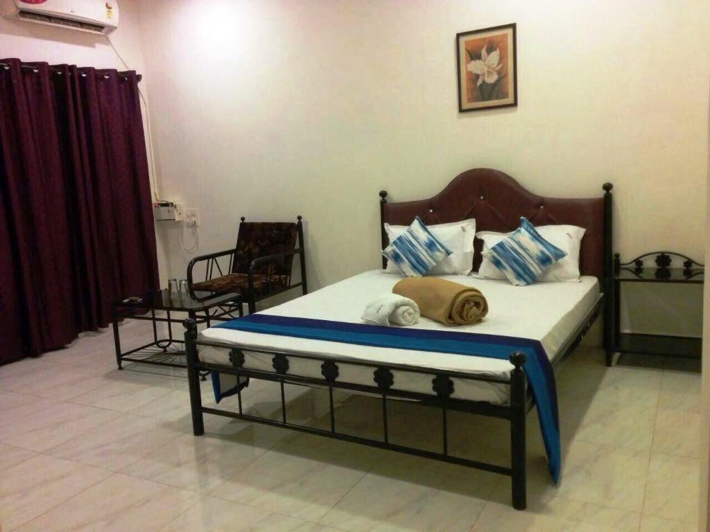 Hotel Prime Residency in Saligao