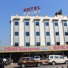 Hotel Prime in Daman
