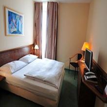 Hotel Primula in Bexhovede