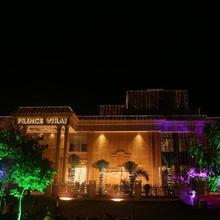 Hotel Prince Viraj in Jabalpur
