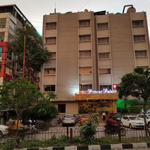 Hotel Princes Palace in Indore