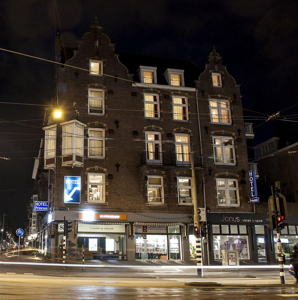 Hotel Princess in Amsterdam