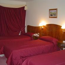Hotel Princess in Mendoza