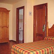 Hotel Principal del Parque in Ontaneda