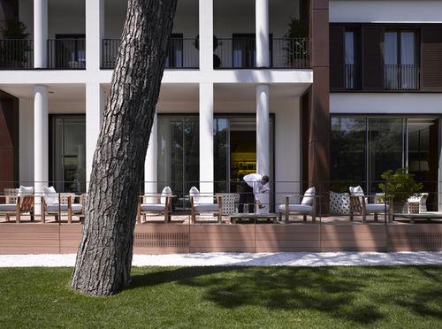 Hotel Principe Forte Dei Marmi in Corsanico