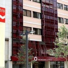 Hotel Principe Lisboa in Lisbon