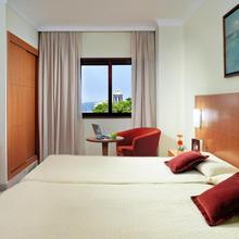 Hotel Principe Paz in Tenerife
