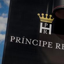 Hotel Principe Real in Lisbon