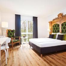 Hotel Prinzregent München in Munich
