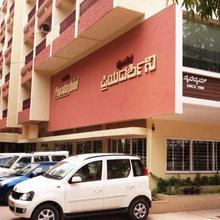 Hotel Priyadarshini Classic in Hampi