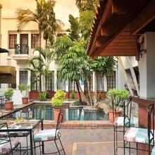 Hotel Promenade Nelspruit in Nelspruit