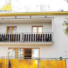 Hotel Prosperita in Brno