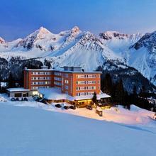 Hotel Prätschli in Davos